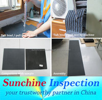 inspection/inspection service/third party inspection company/quality control services