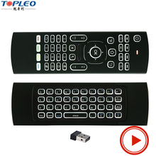 Finely processed 2.4 GHz Wireless super general singer universal tv control remote for akai tv