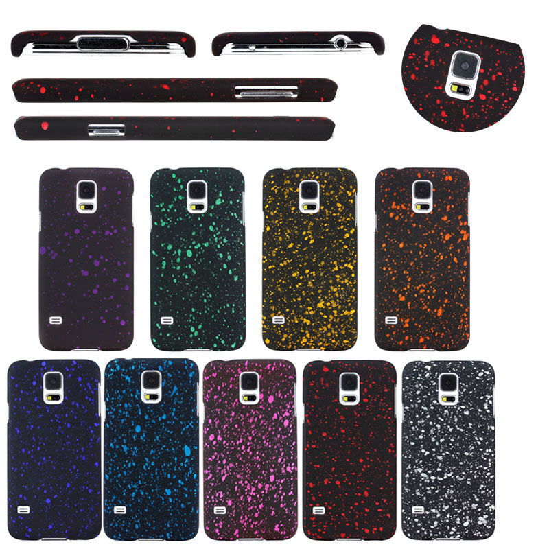 Bling PC Hard Case For Samsung S5, Mobile Phone for Samsung Galaxy 5 , For Samsung S5 Cover Case