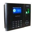 The most pouplar in 2016 multilanguage fingerprint time attendance machine with web server