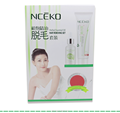 Nceko plant essential oil whitening smooth hair removal cream