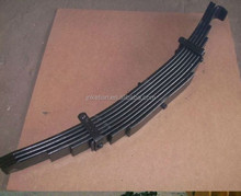 Trailer Leaf Spring Manufacture for Suspension