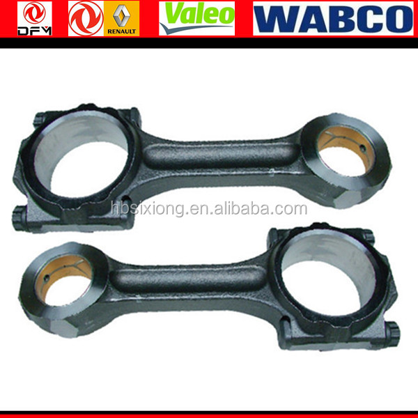 Comparable price air compressor connecting rod for engine