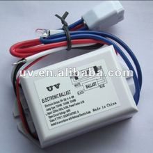 UV germicidal lamp 11w electronic ballast from China manufacturer