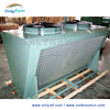 air cooled stainless steel condenser for cold room