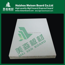 Heat Insulation Light Weight Fireproof Magnesium Oxide Wall Partition Board