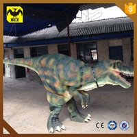 HLT 21kg High Quality Adult Games Walking with Dinosaur Costume