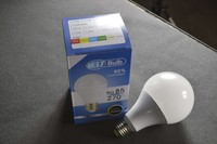 low price 4U led energy saving light bulb,e27 led corn light 4U ,smd 2835 led bulb lamp corn