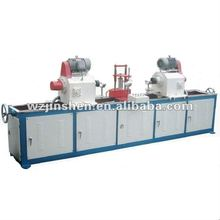 CE Standard paper tube trimming machine