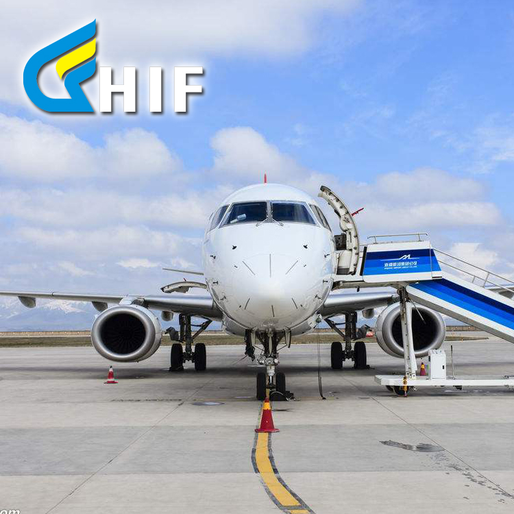 Good air freight service to Brazil cities from China