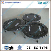 Outdoor Gymnastic Equipment Mini Trampoline Fitness