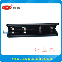 hot selling adjustable hole punch