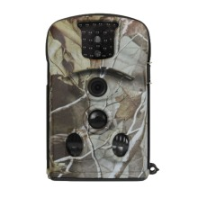 Wide angle lens Long Distance Night Vision Low Glow Trail Camera