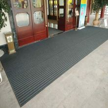 Out Door Outside PVC Rubber Backed Needle Punch Carpet Outdoor