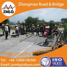 railway steel bridge with alloy steel plate for sale