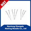 Hot china products nonwoven felting needles for preneeding