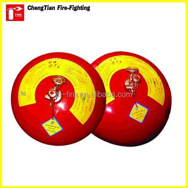 Fire fighting ball Fire extinguisher ball