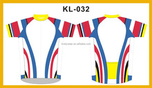 Lively-- free design full sublimation printing bike gear in new design team cycling jersey