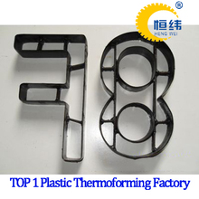 Accept custom order stainless steel cutting mould knife die thermoforming/vacuum forming machine use
