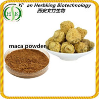 Good reliable supplier top sale maca root powder sex tonic for men
