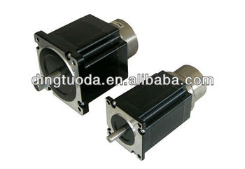 57mm Stepping Motor With Brake Function Buy Stepper