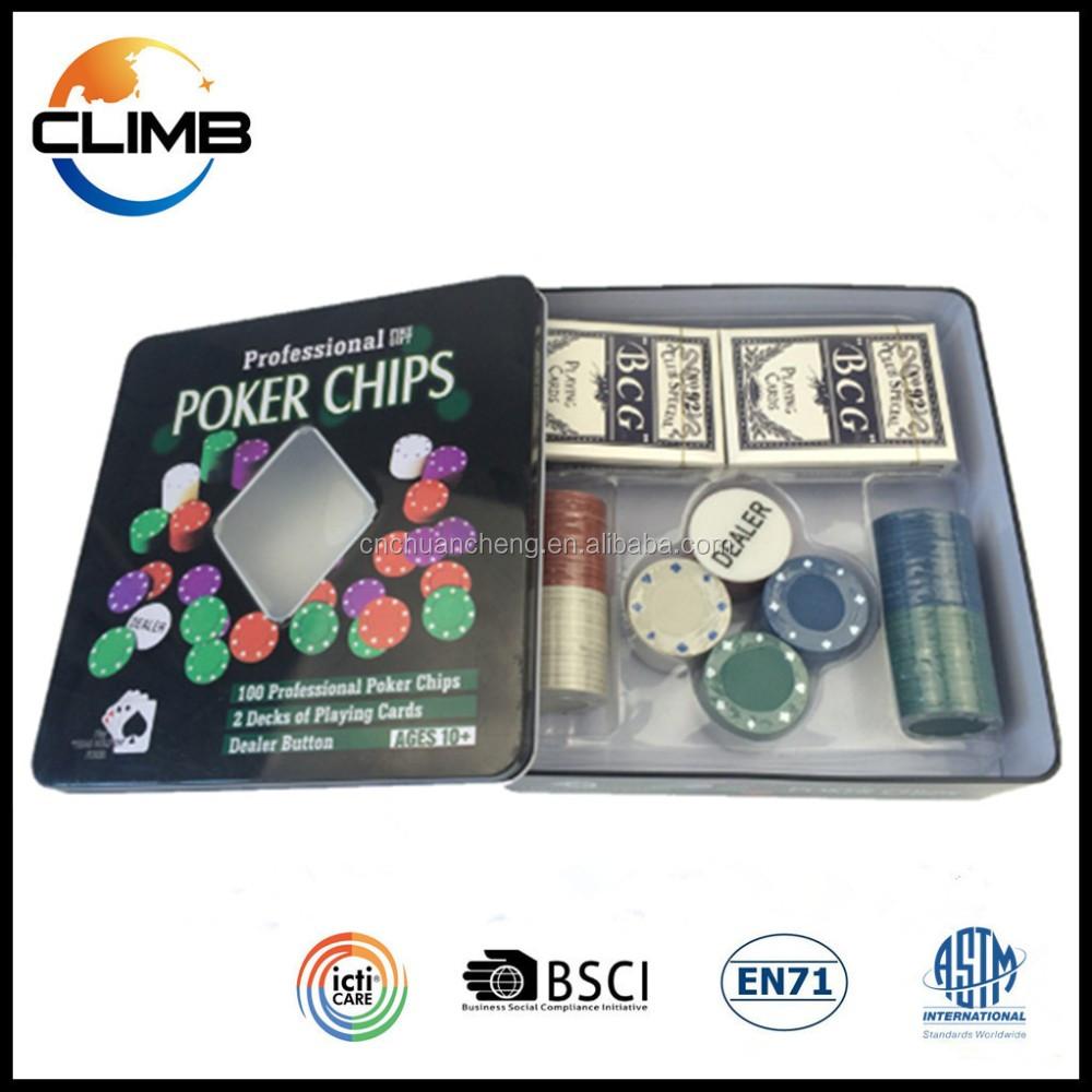 Wholesale poker sets