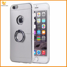 high quality ring holder motomo aluminum case for iphone 6