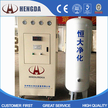 Nitrogen Generator for Car Tires and Truck