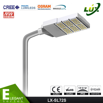 ip65 high lumen output CE & RoHs led halogen replacement