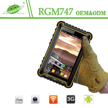 Waterproof Android Tablet 7 Inch Rugged Tablet IP67 Industrial Android Tablet