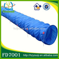 New Design Fashionable Dog Tunnel Outdoor Play Tunnel