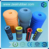 NBR material foam tube rubber/colourful foam handle grip