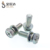 M6*30 hex socket head machine sem screws