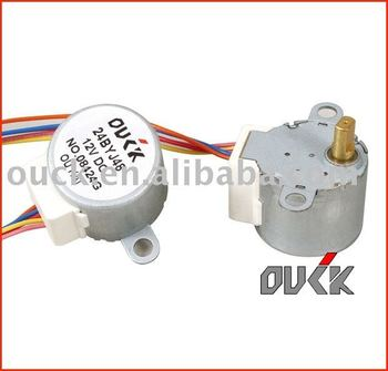 24byj48 ad3 stepper motor buy motor low speed stepping for Low profile stepper motor
