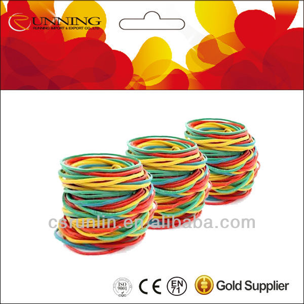high heat resistance rubber bands