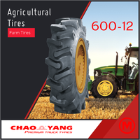 Chaoyang brand Agricultural tires Farm tires Tractor tires
