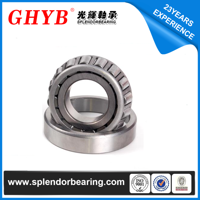 30211 Used toyota pickup car & jcb parts taper roller bearing made in china