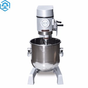 CE Verified Multifunction Bakery Planetary Food Mixer