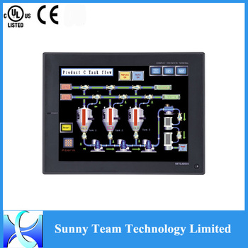 GT1675-VNBA TFT touch screen display