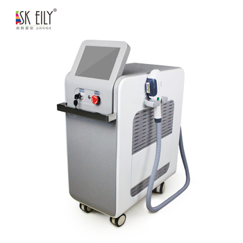 2019 New OEM Double Handles IPL OPT SHR Permanent Hair Removal Machine