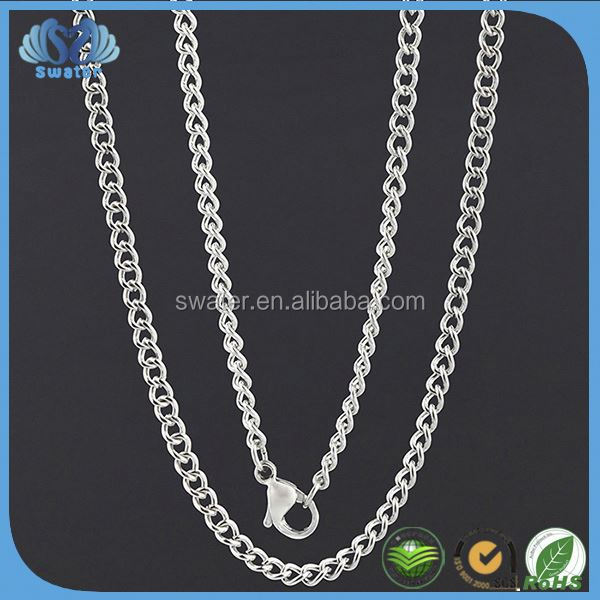 Jewlery Different Types Of Necklace Chains Jewelry