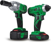 Best electric cordless impact wrench 1/2 used for tightening nut bolt