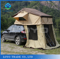 2017 Off Road Adventure Camping family Car Roof Top Tent
