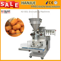 Popular Lowest Price Churros Machine Automatic Tulumba Machine Maker