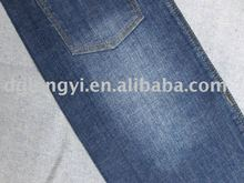 2012 organic denim fabric for women