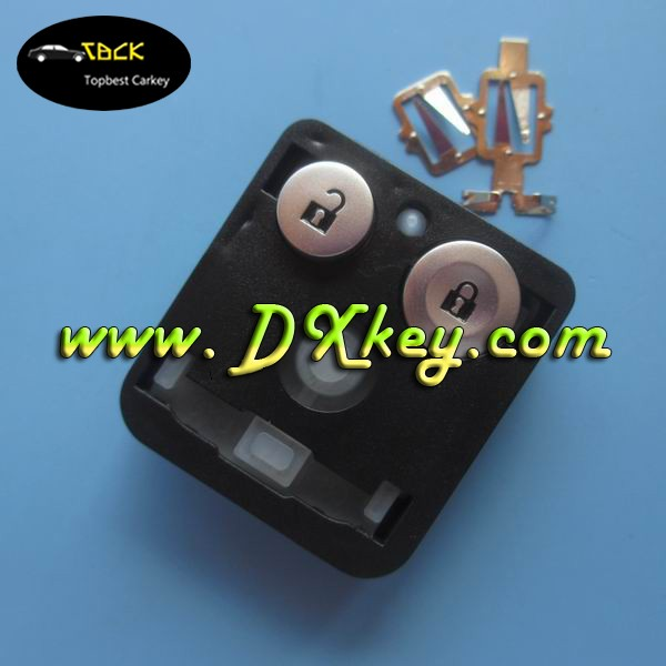 Car key blanks smart car key blade