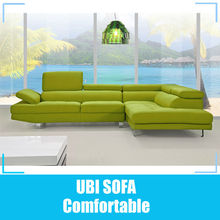 New popular functional corner sofa MY079
