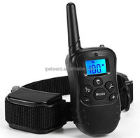 Upgraded! Dog Training Shock Collar with Remote Amazon Best Seller manufacturer