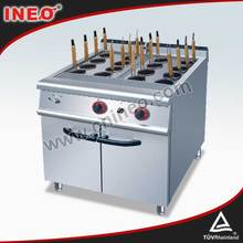 Commercial Restaurant Kitchen Food Equipment Or Food Cooking Equipment(INEO is professional on kitchen project)