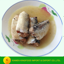 425g Canned Sardine in Oil